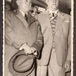 Presidente Dutra e Walter Só Jobim