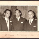 Walter Jobim Filho, Helvio Jobim e Labieno Jobim