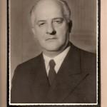 Dr. Walter Só Jobim