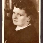 Ana Niederauer Jobim