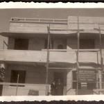 Agosto de 1943, instalação do escritório na Avenida Presidente Vargas