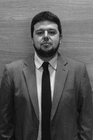 Rodrigo Espindola Pinto