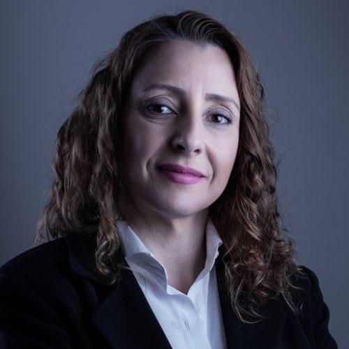Carla Cristina Broch