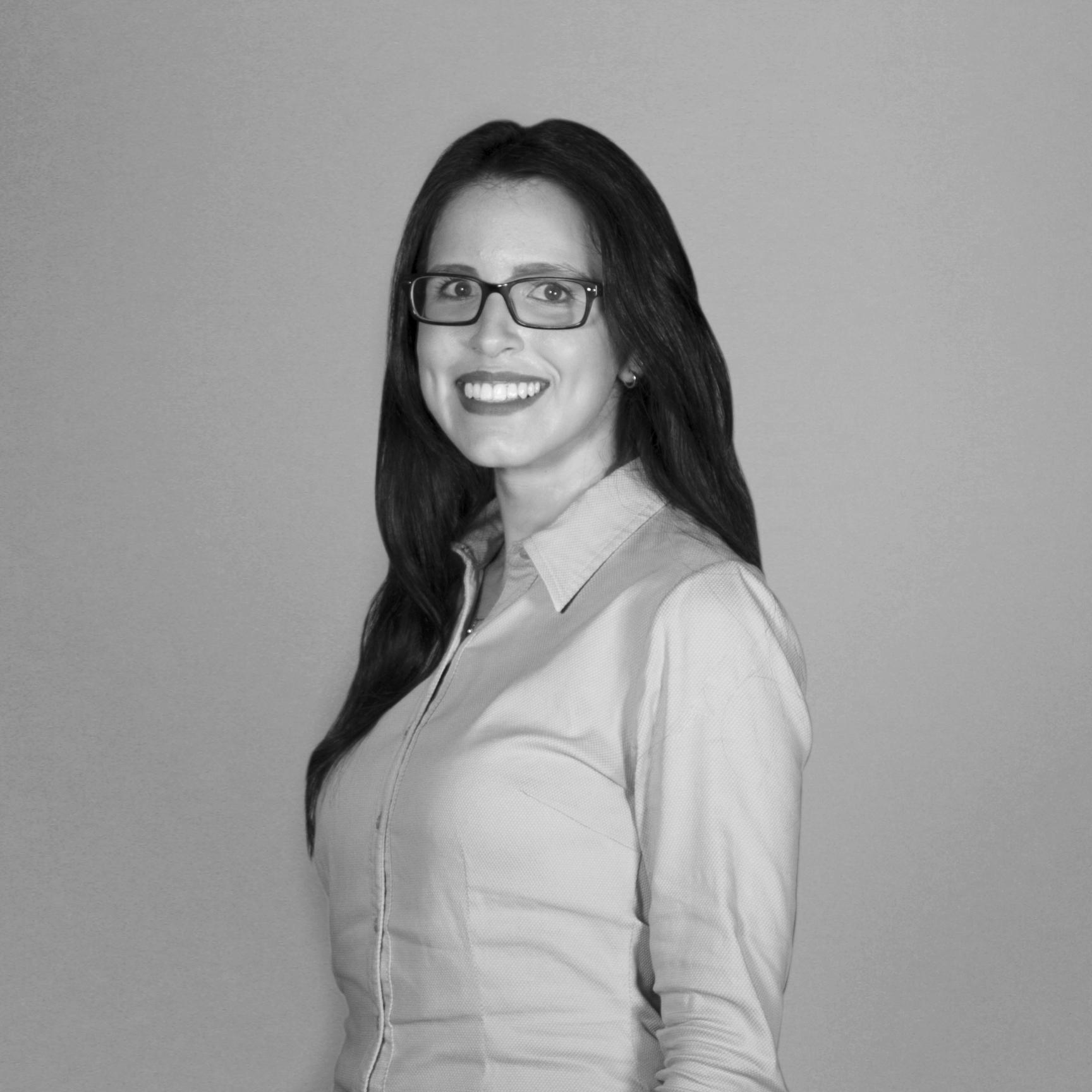 Ana Luiza Kubiça Pavão Espindola