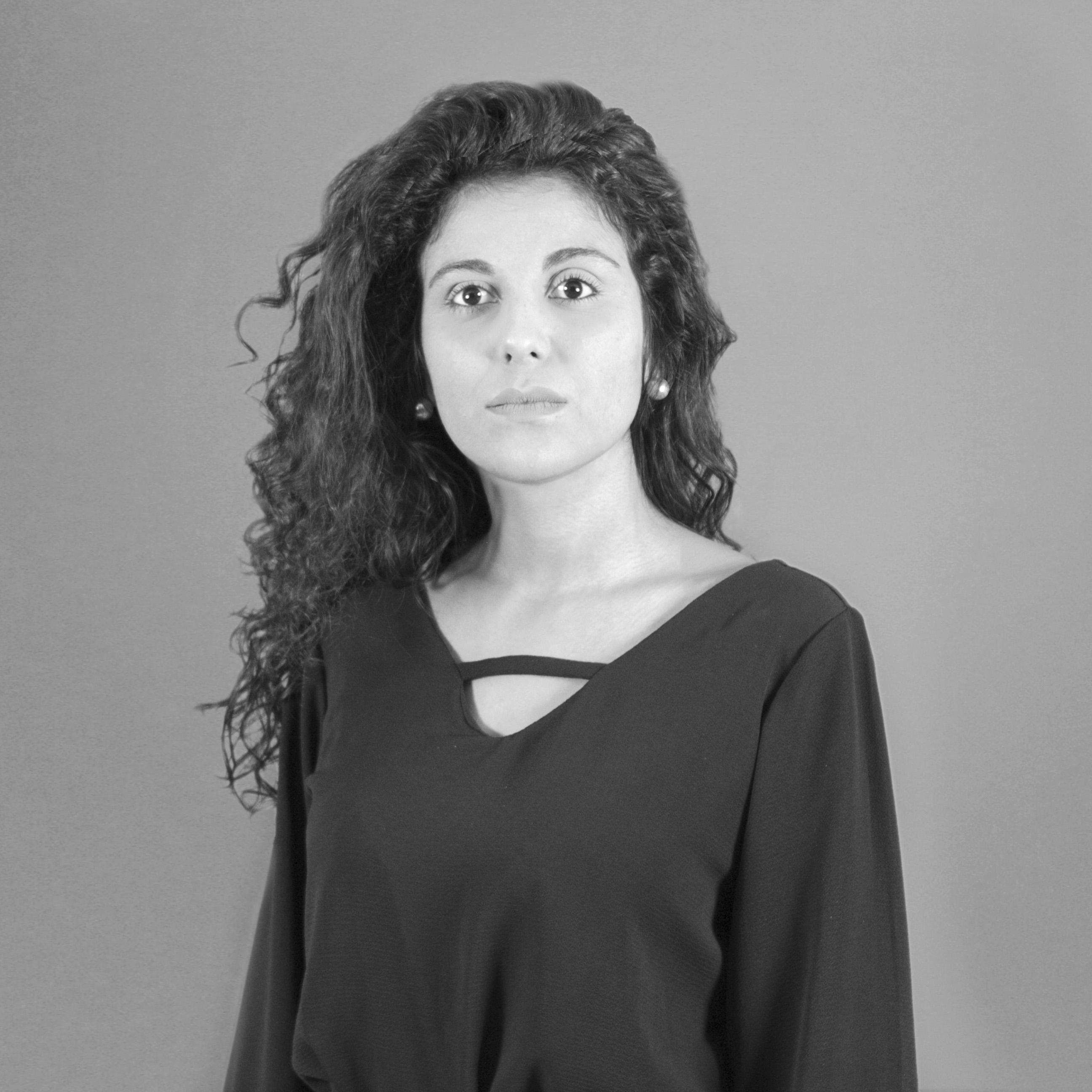 Gabriela do Canto Perez
