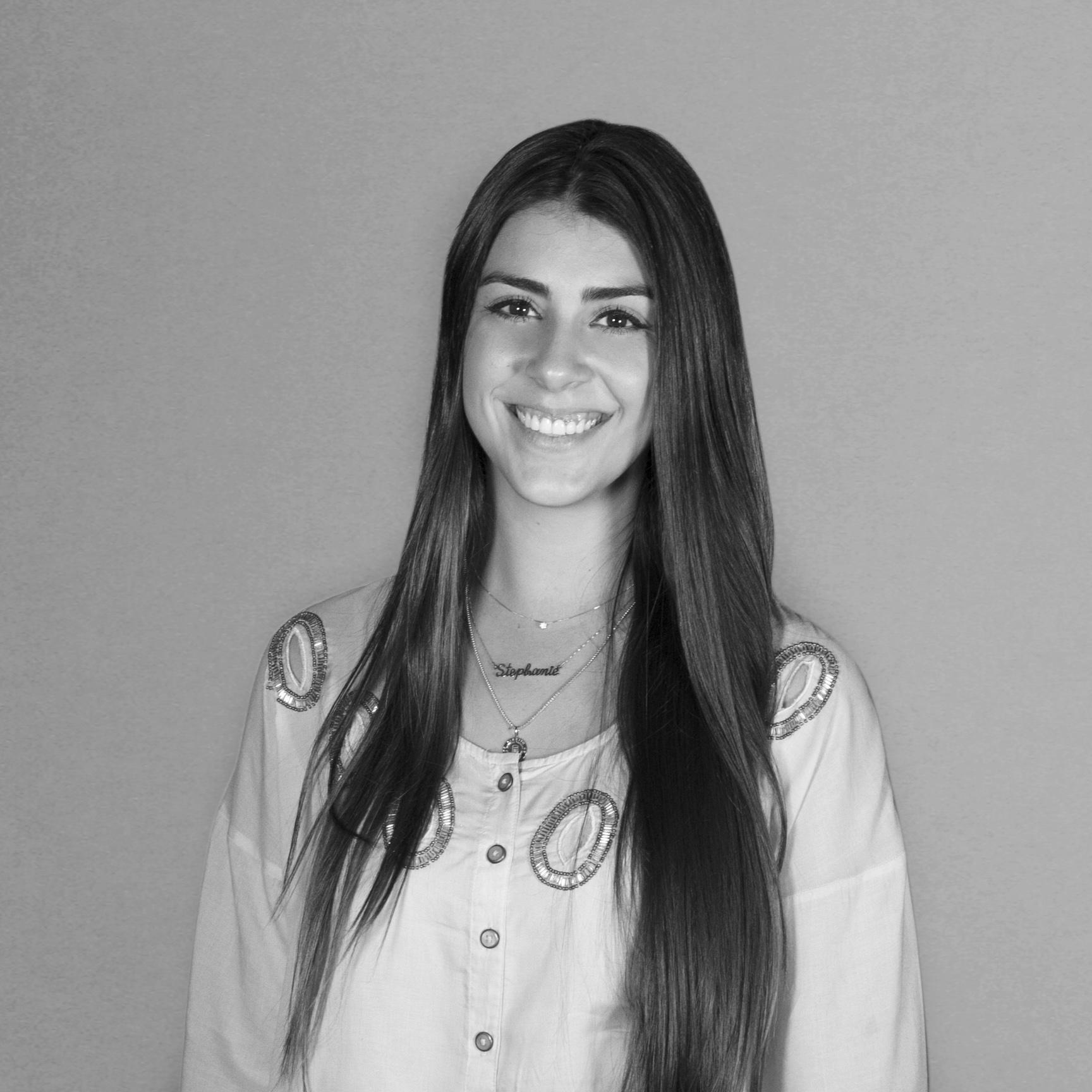 Stephanie de Oliveira Costa