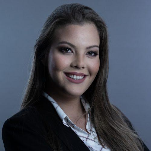 Ana Luiza Ortiz Arigony