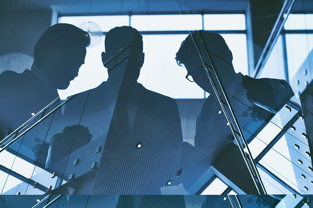 Sócios, diretores e presidente de suspeitos de crime empresarial