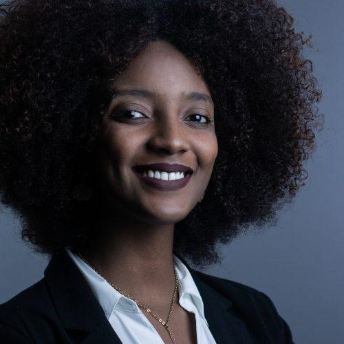 Fernanda dos Santos Rodrigues Silva