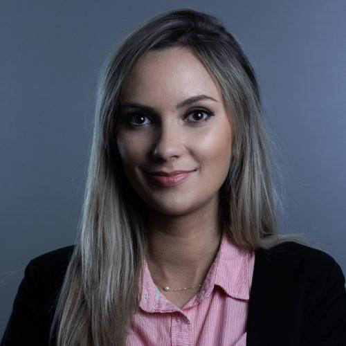 Gabrielle Cristina Endres