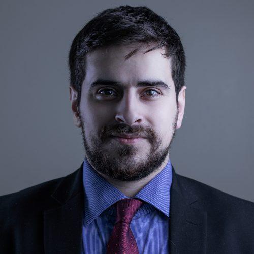 Marcelo Bandeira Pereira Junior